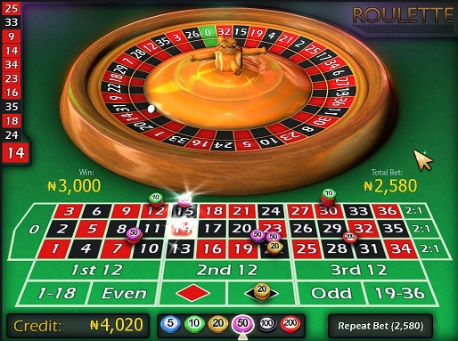 Roulette-188BET-1