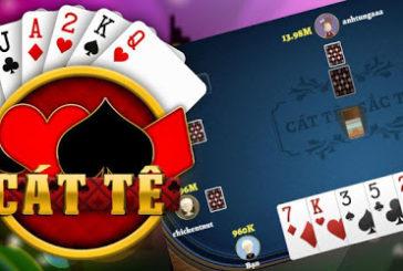 188Bet bật mí cách chơi game bài Catte hiệu quả.