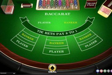 Kinh nghiệm chơi là thắng của trò Baccarat trên 188Bet