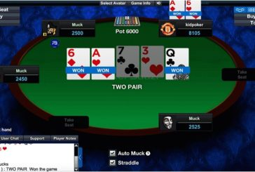 Kinh nghiệm chơi Poker hiệu quả tại 188Bet