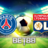 Soi kèo nhà cái Paris SG vs Olympique Lyon – 01h45 – 20/09/2021