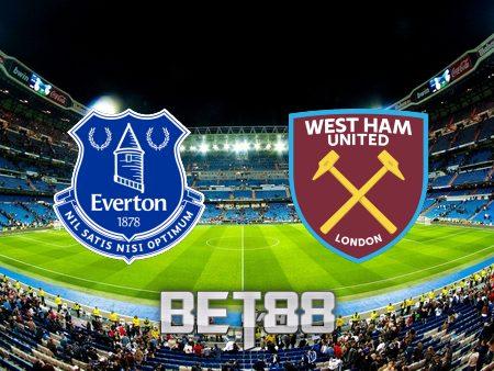 Soi kèo nhà cái Everton vs West Ham – 20h00 – 17/10/2021